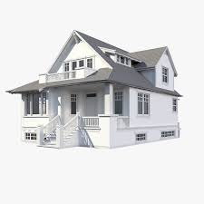 House Model Images | house 3d models for download turbosquid