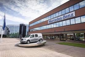 mercedes uk milton keynes office mercedes vans team gains fta excellence qualification