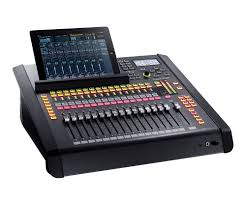 Studio Console Desk by Affordable Digital Mixing Consoles