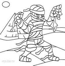 egyptian mummy project awesome egyptian mummy coloring pages