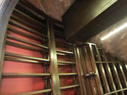 under stair wine cellar design ideas best wine cellar doors