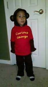 Curious George Costume 116 Best Costume Ideas Images On Pinterest Costumes Halloween