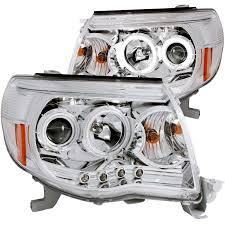 subaru headlight names anzo usa toyota tacoma headlights