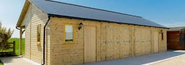wooden garages choose from 3 ranges chart garages