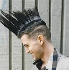 the jackson rathbone mohawk hairstyle u2013 cool men u0027s hair