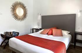 hotel avec dans la chambre pyrenees orientales chambre en hotel argeles sur mer avec piscine chauffee 66