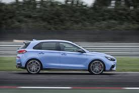 hyundai reveals specification for i30 n u2013 starts from 24 995