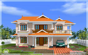 kerala home design blogspot com 2009 kerala model home in 2700 sq feet kerala home design and floor plans