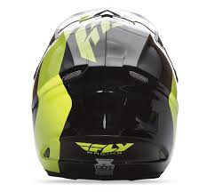 fly racing motocross gear fly racing mx motocross mtb bmx 2017 f2 carbon pure helmet hi vis