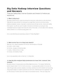 resume sles for business analyst interview questions data analyst interview questions and answers for experienced resume