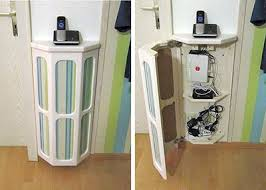 cabinet for router and modem router modem etc cabinet for the home pinterest hide router