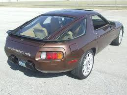 porsche 928 scarface 1985uboat 1985 porsche 928 specs photos modification info at