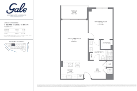 the gale floor plan gale boutique condos for sale and condos for rent in fort lauderdale