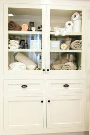 Built In Bathroom Cabinets Built In Bathroom Cabinets Cabet Custom Built Bathroom Vanities