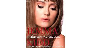 the makeup artist handbook jemma kidd make up masterclass by jemma kidd