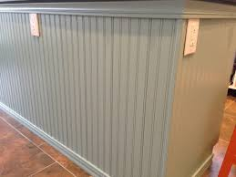 mdf beadboard style u2014 winterpast decors how to install a mdf