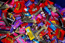 Donate Leftover Halloween Candy by How Not To Gain Weight This Halloween Dr Akilah Celestial
