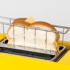 How To Make Grilled Cheese In Toaster What A Time To Be Alive The Grilled Cheese Toaster Geekologie