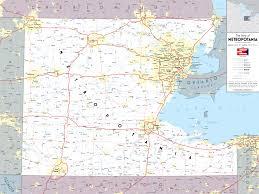 State Of Jefferson Map Metropotamia Somethingaboutmaps