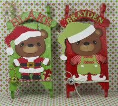 studio 5380 christmas ornaments for my boys