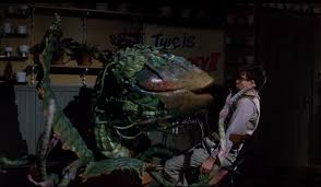 Feed Me Seymour Meme - in defense of the little shop of horrors theatrical cut the mary sue