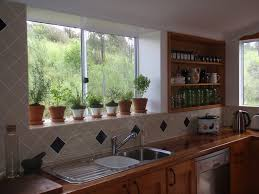 window ideas for kitchen box bay window ideas laphotos co