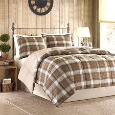 cabin bedding sets sale ease with style extraordinary log bed set