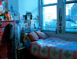 i am a student at the school of the art institute of chicago and room