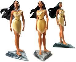 Pocahontas Costume Walt Disney Figurines Pocahontas Disney Princess Disney Costume