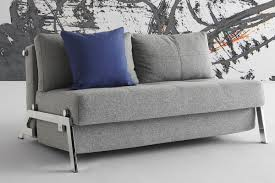 cubed 90 chair bed from innovation denmark