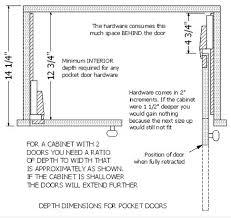 cabinet pocket door slides ez pocket door system pocket door slide rockler woodworking and
