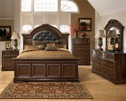 luxury king size bedroom furniture sets and
