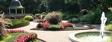 St Louis Botanical Garden Events Missouri Botanical Gardens Blanke Boxwood Garden St Louis
