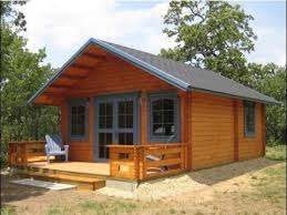 Cabin Plans For Sale Small Log Cabin Kits 3 Rooms U0026 Loft Cozy Home Youtube