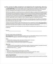 69 personal plan examples u0026 samples