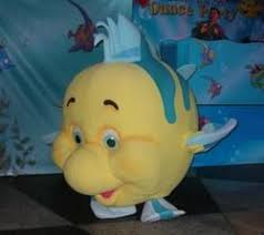 flounder disney wiki fandom powered wikia