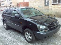 lexus harrier for sale 1998 toyota harrier pictures for sale