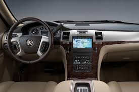 gas mileage for cadillac escalade 2014 cadillac escalade esv overview cars com