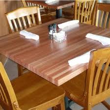maple butcher block table top square red oak butcher block table tops 414 00 kitchensource