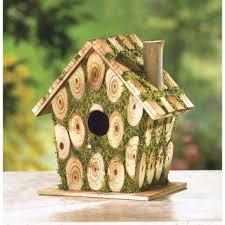 decorative bird houses copper roof vinyl decorative bird houses