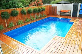 Backyard Leisure Pools by How Leisure Pools Can Have You Swimming This Spring Leisure