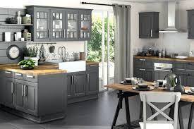 peindre sa cuisine en repeindre sa cuisine en gris awesome repeindre sa cuisine en noir