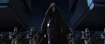 star wars did the 501st legion know what anakin had become when