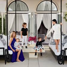 new khloe kardashian home decor decorating ideas contemporary
