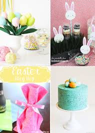 Diy Table Decorations For Easter by Diy Easter Egg Party Table Centerpiece Tutorial Party Ideas