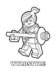 free lego movie coloring pages lego movie free lego and