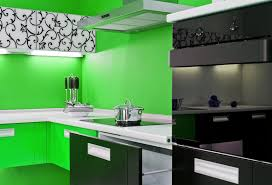 13 fantastic kitchens with black appliances pictures