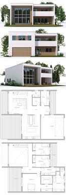 modern homes floor plans best 25 modern house plans ideas on modern floor