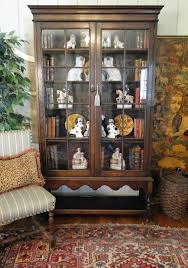 antique oak bookcase with glass doors sold gallery french and english antiques page 3