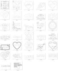 mother u0027s day coloring book art coloring book plr artwork publish